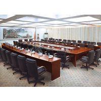 康之冠办公家具供应油漆会议桌