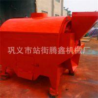 厂家直销炒料机 全封闭榨油烘干机 油菜籽烘干炒料机 榨油机炒锅