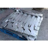 天津不锈钢加工厂家激光造型切割来图定做304316