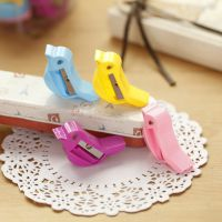 小鸟造型迷你卷笔刀 简单实用儿童削笔刀  实用小礼品批发