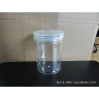pet透明塑料瓶食品密封塑料罐 方形蜜饯糖果包装罐 厂家批发直销