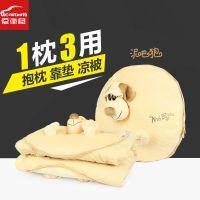 爱车屋3D可爱卡通个性创意泥巴狗doge动物汽车头枕护颈枕NB-114KT