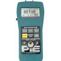 中西特价便携式频率累加校验仪型号:PIE541库号:M285987