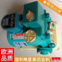 自吸泵phj-1100 自吸式泵 自动管道加压泵 吴