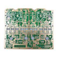 高导热铝基板 PCB多层阻抗电路板设计专家