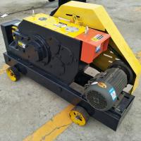 东硕机械GQ50型混凝土钢筋切断机
