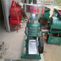 纯玉米秸秆粉加工制粒机 木屑加工燃料颗粒机