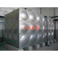 海南海口不锈钢水箱tc-405天城机械设备不锈钢材质使用寿命长