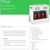 施耐德隔离变压器三相Trihal LV/LV Cast Resin transformers
