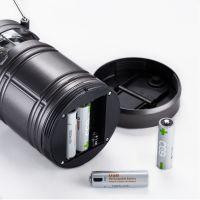 CES先进储能1.5V恒压电池USB充电方式 AA 5号 14500电池 5号电池适用电动玩具等产品