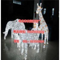 甘肃陇南造型灯led路灯杆 定做led路灯杆造型 路灯杆造型灯中国结阳泉北极熊造型灯 圣诞造型灯光