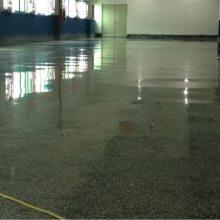 厂房地面固化处理-东莞水磨石地面固化-茂联建筑工程