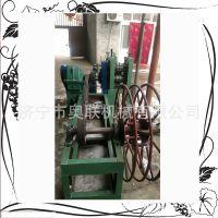 生产钢带分剪机 纵剪分条机 供应500型分剪机
