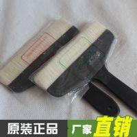 现货供应各种规格毛刷 羊毛刷 尼龙丝条刷 油漆刷 可定做