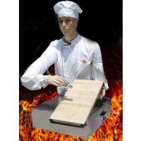 德兴刀削面机械人潮州厨师刀削面机器人潮州的使用方法