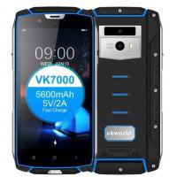 外贸智能手机vkworld VK7000 5.2寸4+64G 1.5GHZ 八核 三防手机