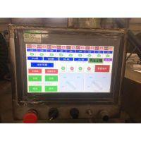 PLC温控表用于电缆生产中的温度监控