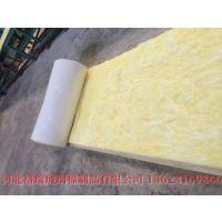销售商正规玻璃棉卷毡 10cm玻璃棉针刺毯bs