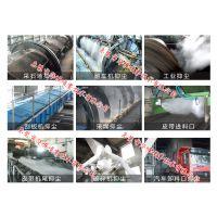 面粉加工厂喷雾加湿系统面粉加工厂加湿系统找东莞华崛喷雾公司
