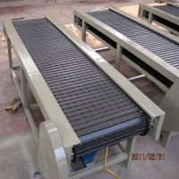 厂家直销不锈钢网带输送机 耐高温链板输送机 工业链板式转弯机