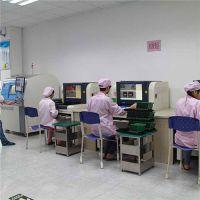SMT工厂台州椒江三甲洪家AI插件DIP电子组装加工PCBA电路板