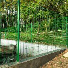 公路护栏网 宣城农田圈地护栏网规格 泾县公园景区绿化带隔离栅价格