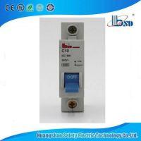 DZ47 mini circuit breaker 小型断路器