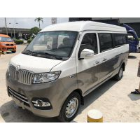 广州新能源纯电动7座客车型轻型面包车租赁