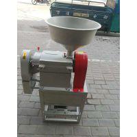 营口大型组合碾米机 新品中小型精米碾米机多少钱一台