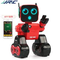 JJRC K10 智能对话APP互动操控 跳舞编程智能遥控机器人儿童玩具