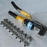 东硕机械供应YQK-240液压压接钳