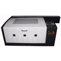 鑫源4060型高配置亚克力工艺品多功能激光雕刻机激光打标机