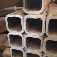 河北镀锌方通_14*21*1.5方矩管_家具焊接方管_厂家价格