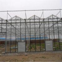 辽宁智能玻璃温室大棚建设 辽宁省专业设计制造连栋温室大棚的厂家