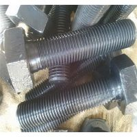 渗锌高铁螺栓价格-众和紧固件技术资料-昆明高铁螺栓价格
