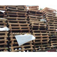 上海木托盘回收-上海都森-二手木托盘回收