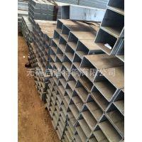 供应现货热浸锌镀锌方管 含锌量300克 热镀锌方矩生产厂家