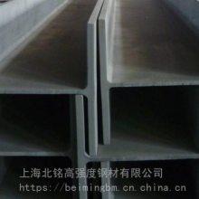 100*100*6*8 莱钢H型钢 Q345D的冲击性能是多少