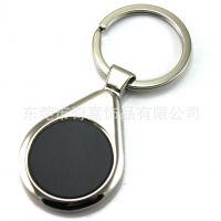 厂家供应五金PU钥匙扣   皮革钥匙扣厂家生产