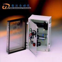 【厂家直销】内外门塑料密封箱 等电位端子箱 三相电表箱 透明