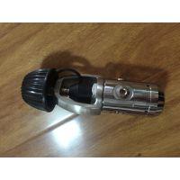 深潜一级调节器 一级减压阀 潜水调节器 潜水一级头 潜水用品