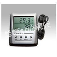 中西DYP 电子温湿度表/数显温湿度表 型号:WSB-2-H2库号:M370749
