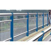 厂家定做高架桥防抛网不锈钢复合管桥梁两侧防撞护栏批发