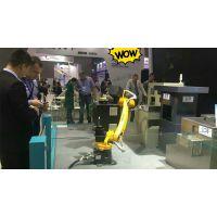 力泰智能科技锻造自动化生产线 锻压机械手定制