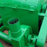 新款大型饲料粉碎机 50-80型多功能秸秆打糠机 花生秧秸秆粉碎机价格