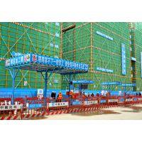 重庆钢筋加工棚 建筑防护棚厂家 湖南汉坤实业