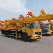 吊车12吨厂家 12吨吊车的价钱 新款12吨吊车 厂家特惠