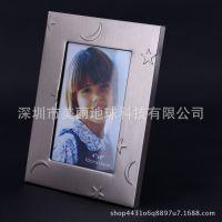 儿童像框4X6精美相框创意摆台相框 时尚精美办公室照片相框组合
