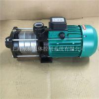 德国威乐MHIL402DM热水增压泵空调采暖循环泵上海现货供应