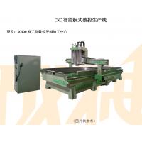 江苏板式家具开料机厂家合肥金雕数控开料软件的特色